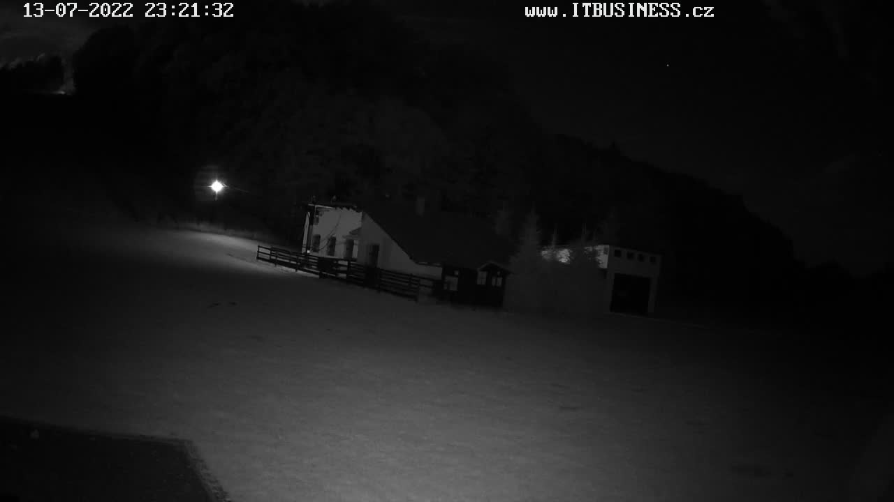 Webcam - Ski centre Struhy